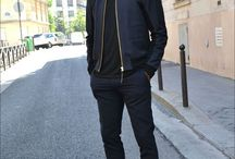 bombers homme