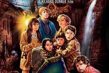 Movie Favs / by Kristy Wilson