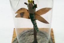 Handvaardigheid - Insect