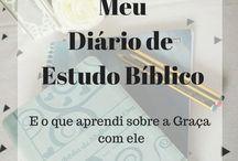 diário bíblico