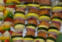 Custom King Kullen Deli Creations / Platters and salads made in the Deli department of our King Kullen stores.