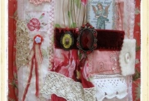 Crazy, Craft, Lace, Wow!