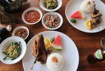 5 Tempat Makan Favorit Di Bali, Tempat Makan Favorit Di Bali