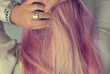 hair. ❤