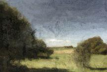 Painting / The art of lighting ... Create illusion