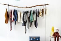 Clothing Backdrop Ideas