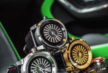 Zinvo Blade Collection / Exclusive ZINVO timepieces