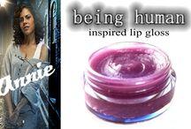 Being Human UK inspired products