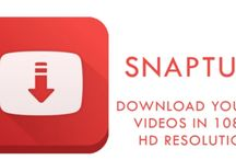 SnapTube YouTube Video Download HD Video