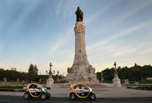 Discover Lisbon by Twizy!!