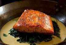 Seafood / by Joan Altman
