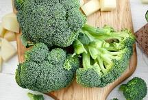 Piatti con verdure