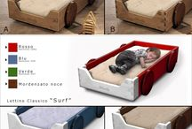 Низкие кровати