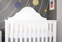 Kids Space Bedrooms