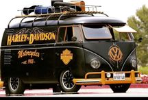 VW Transporter / My dream