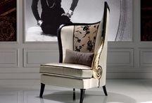 Paris collection / Rozzoni mobili d'Arte. Made in Italy. Design Statilio Ubiali