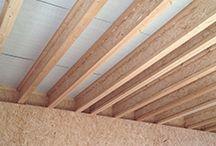 Узлы деревянного домостроения