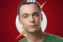 Big Bang Theory  / by Nicky Remen