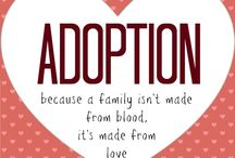 Adoption and Foster Care / Advice and resources for current or potential foster and adoptive parents