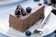 suklainen tuorejuusto kakku