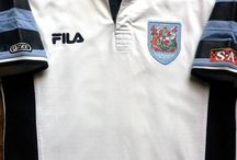 Classic Cardiff Rugby Shirts / Vintage authentic Cardiff rugby shirts from the past 30 years. Legendary seasons and memorable moments of yesteryear. 100's of classic jerseys in store. Worldwide Shipping   Free UK Delivery