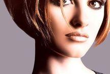 Hair Ideas / by Carol Gallmeyer