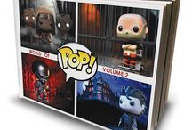 Gifts for Film and TV Fans / Funko Pop! Vinyl figures and entertainment collectibles, toys and games from our store