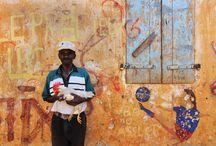 Haitian Portraits