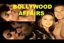Top Bollywood Actresses Scandals