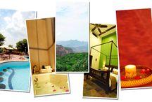 Top Hotels / Hotels in Mahabaleshwar.