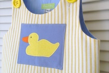 Boy's Clothes Tutorials and Ideas / by Heather Lovell