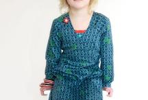 kids fashion / by Ana Škrabalica