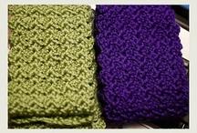 Crochet / by Kaylyn Diffendaffer
