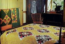 Beautiful Cheddar Quilts