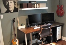 Si's Music room