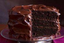 Chocolate recipies / chocolate recipies