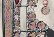 Beautiful Stained Glass / by Nicole De Lay-Hyatt