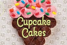 Cake, Cupcakes & Frosting / by Delana Perry