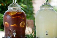 Lemoniada,drinki