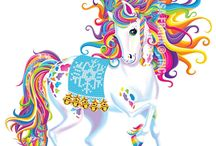 veronika horse
