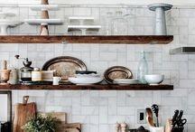 Smiths Bay kitchen