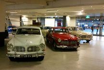 Volvo Beurs Autotron Rosmalen