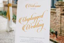 Wedding Planing Ideas