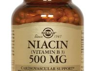 Niacin for depression
