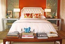 Bedroom Loves... / by Jamie & Vashti