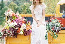 wedding boho-gypsy