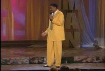 Comedy Videos & Pics / Comedians that make you Laugh Out Loud!  / by Rev. Dr. Dawne A. Casselle, Esq.