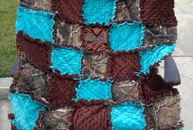Quilts / by Rebecca Belich