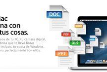 Compatibilidad / ¿Porqué una Mac? Distribuidor Autorizado  José Luis Rosales - móvil (55) 9164 1090 - joseluis_rosales@mac.com - @porquemac
