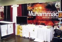 ISNA / Sonpeygamber.info, Amerika'nın en büyük Müslüman sivil toplum örgütü ISNA'nın yıllık fuarına katıldı.
